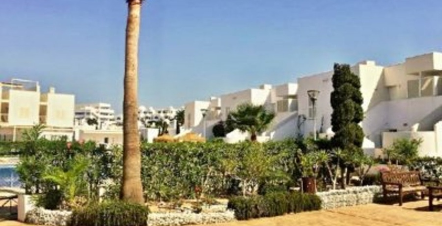 Apartment, Mojacar, Spain