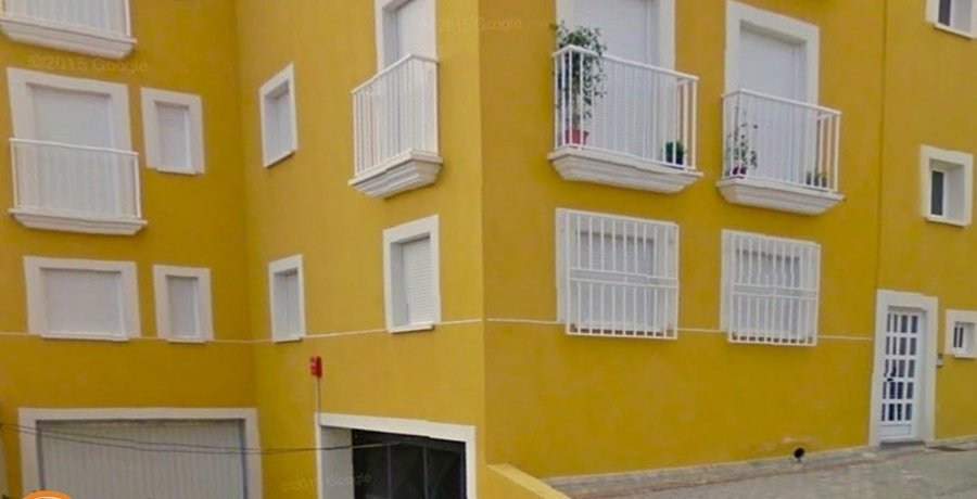 Apartment, Almeria, Spain