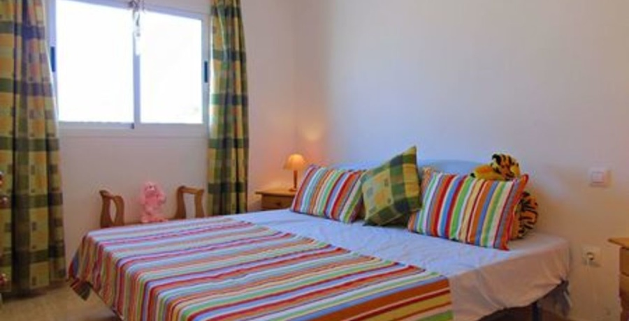 Apartment, Playa Flamenca, Spain