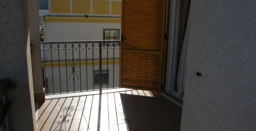 Apartment, Daya Vieja, Spain