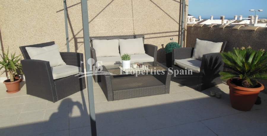 Apartment, Villamartin, Spain