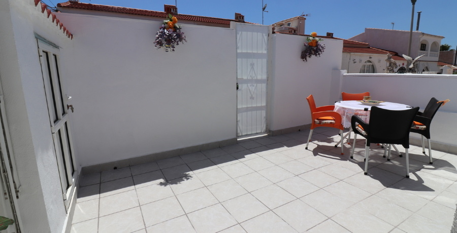 Townhouse, Torrevieja, Spain