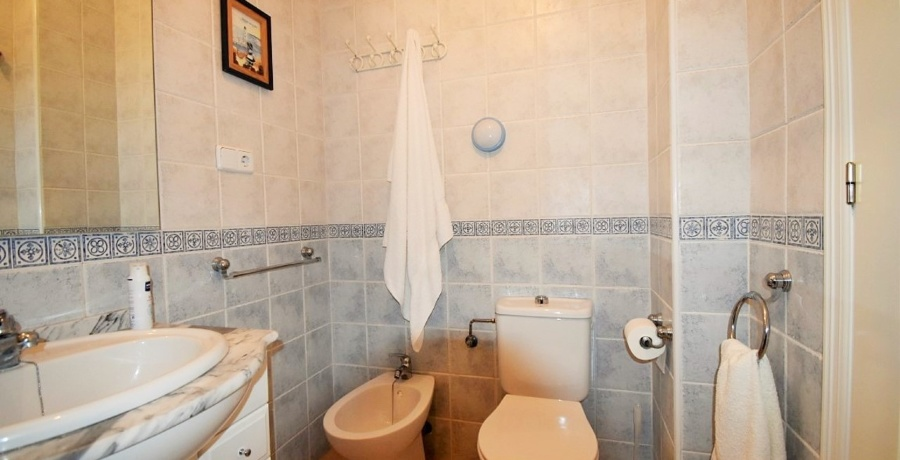 Apartment, Orihuela Costa, Spain