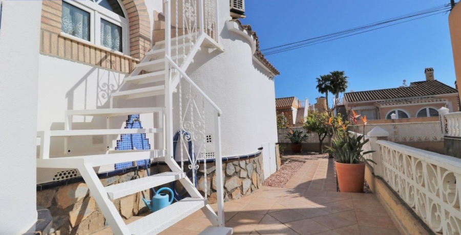 Detached-villa, Orihuela Costa, Spain