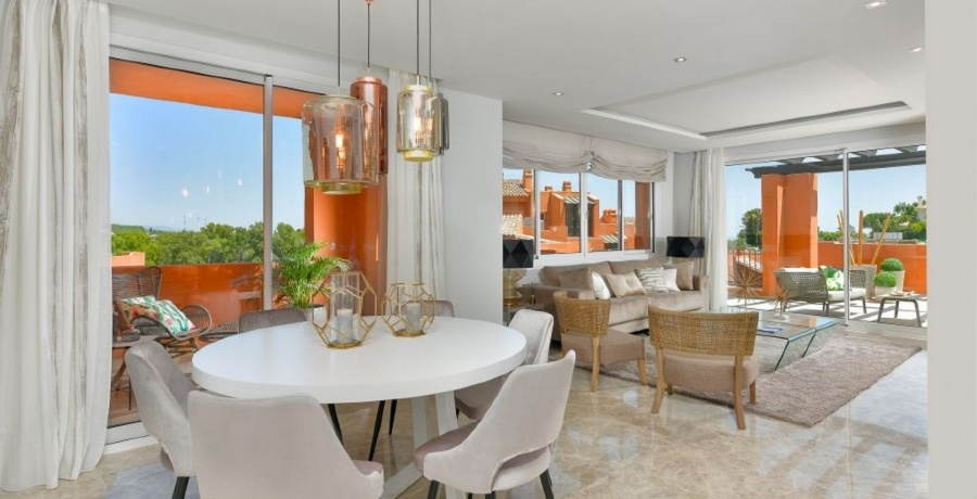 Apartment, Marbella, Spain