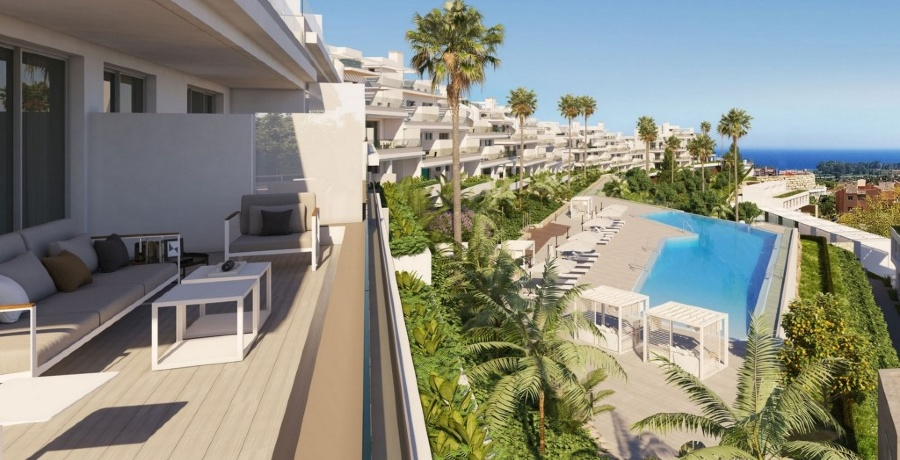Townhouse, Estepona, Spain