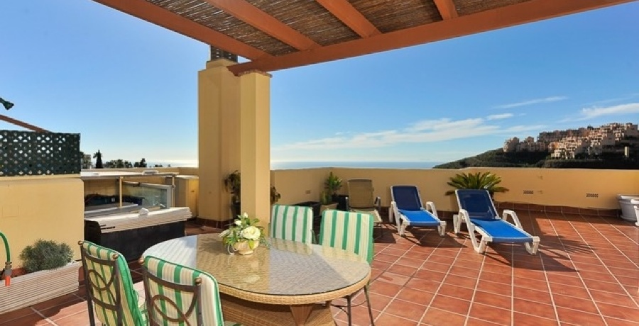 Apartment, Mijas Costa, Spain