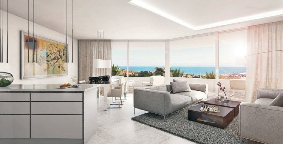 Apartment, Fuengirola, Spain