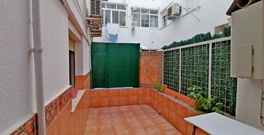 Apartment, Málaga, Spain