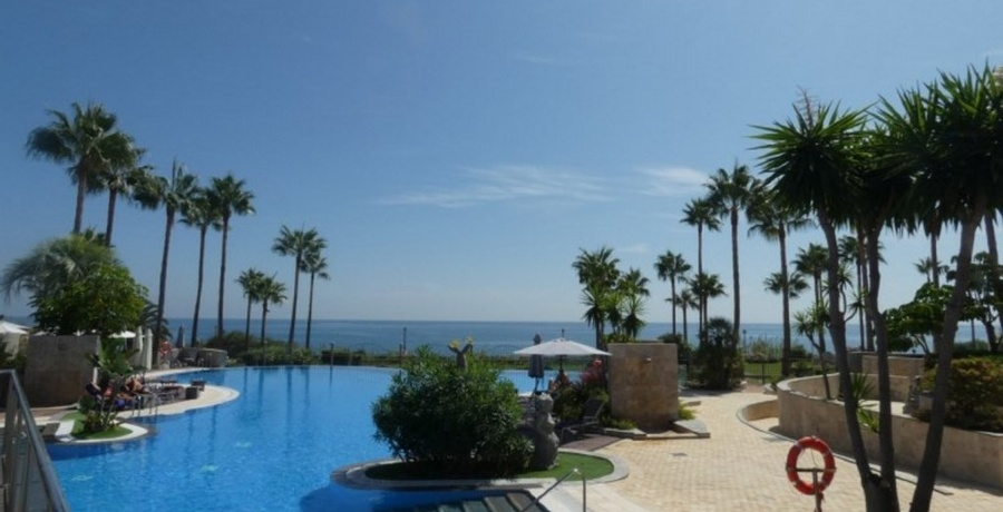 Apartment, Estepona, Spain