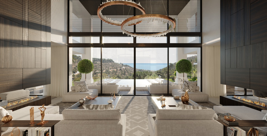 Villa, Benahavis, Spain