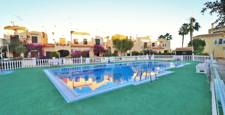 Townhouse, La Zenia, Spain