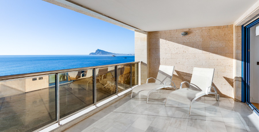 Apartment, Altea, Spain