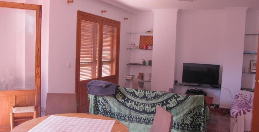 Apartment, Javea, Spain