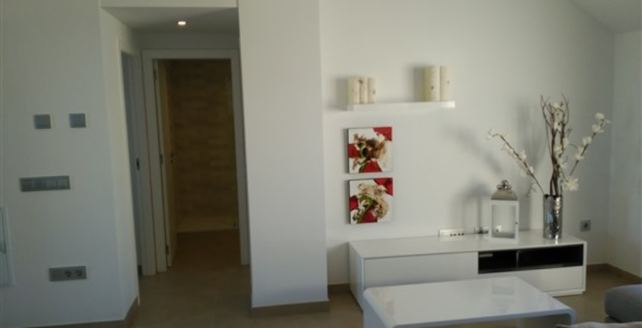 Apartment, Alicante, Spain