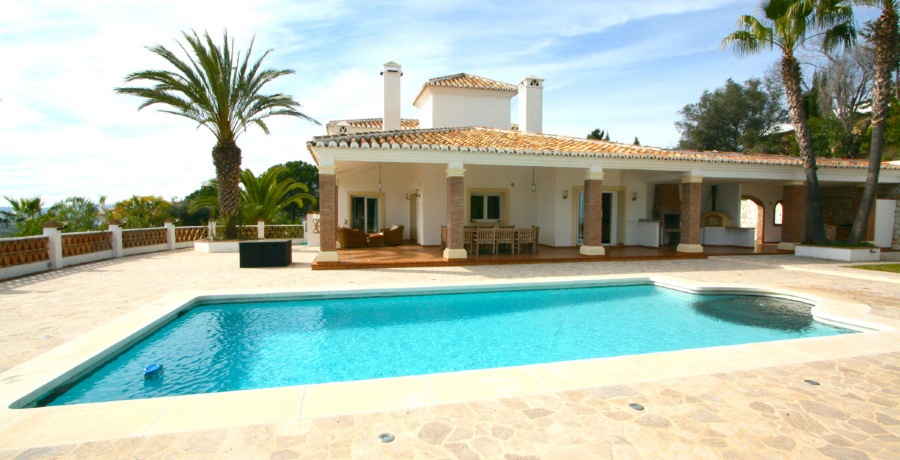 Villa - Mijas Costa - Spain